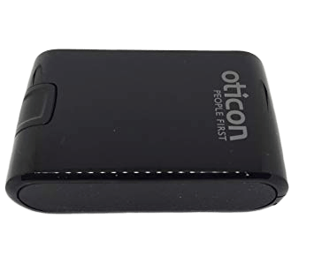 Hearing Aid Case Oticon