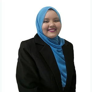 Nur Izatul Akmar Harun