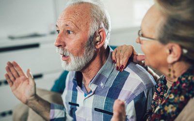 Jenis Masalah Pendengaran
