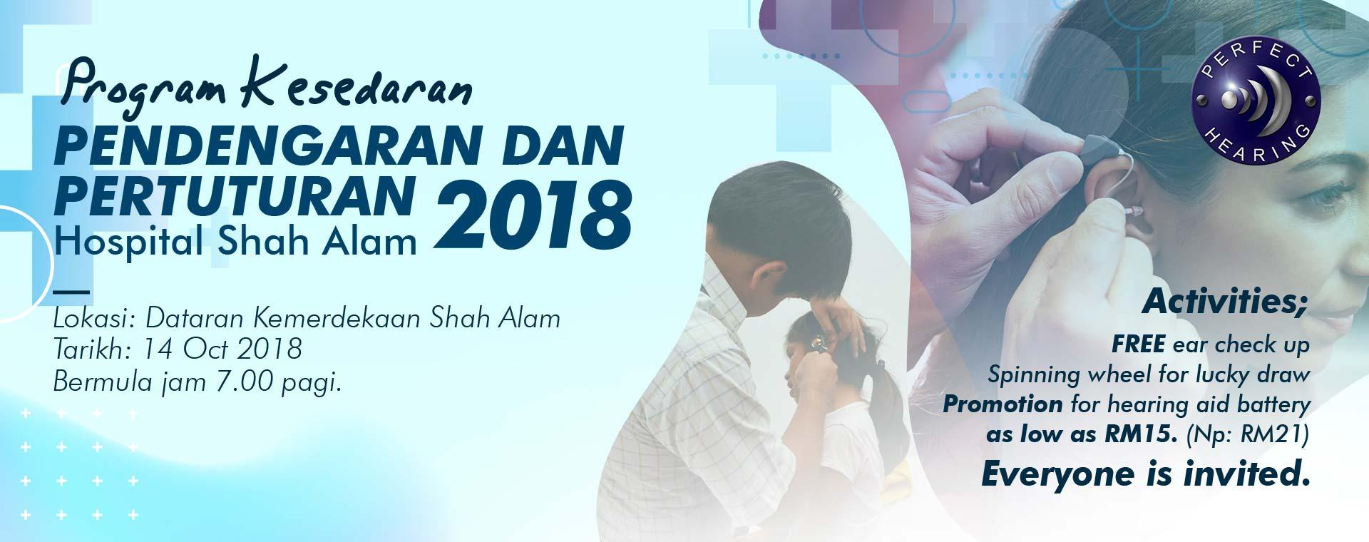 program-kesedaran-dan-pertuturan-Hospital-Shah-Alam-2018