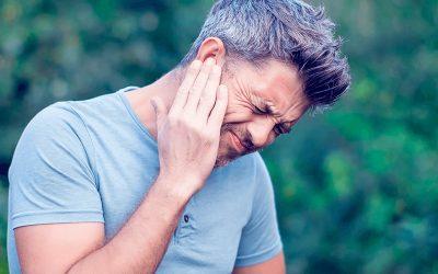 Mengapa orang selesema teruk atau sakit tekak kebiasaannya mengalami kurang dengar?