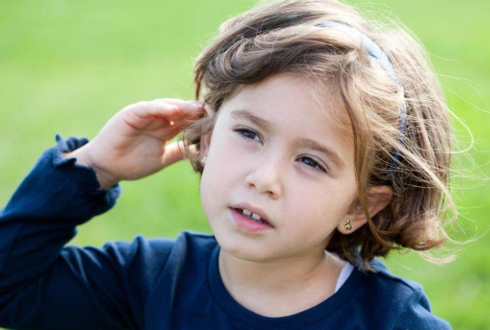 How Do You Know If Your Child Has a Hearing Problem?