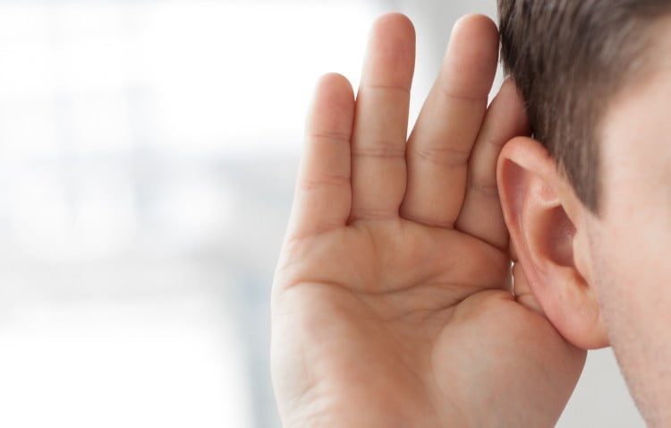 improve hearing