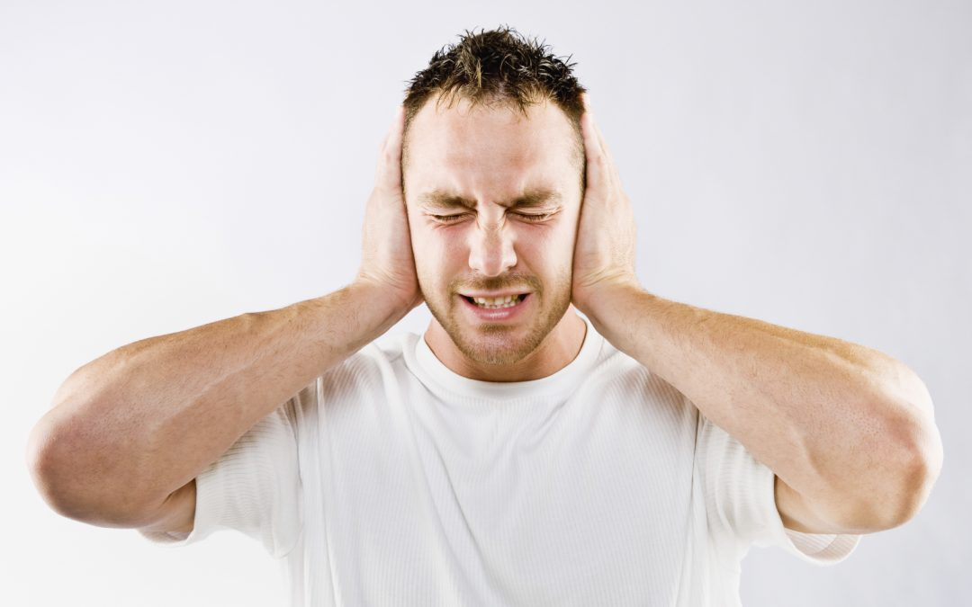 When Ringing in Ears Become a Hearing Loss