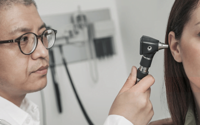What is the Difference between an Audiologist and an ENT Specialist?