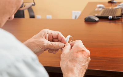 7 Steps to Save Your Wet Hearing Aids