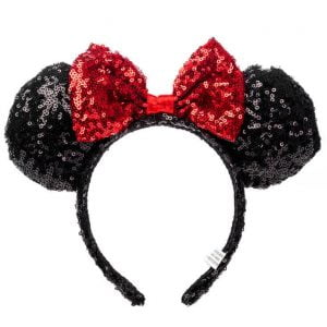 character ears \ hair bands