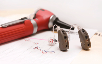 Changing Wax Guards on Hearing Aids
