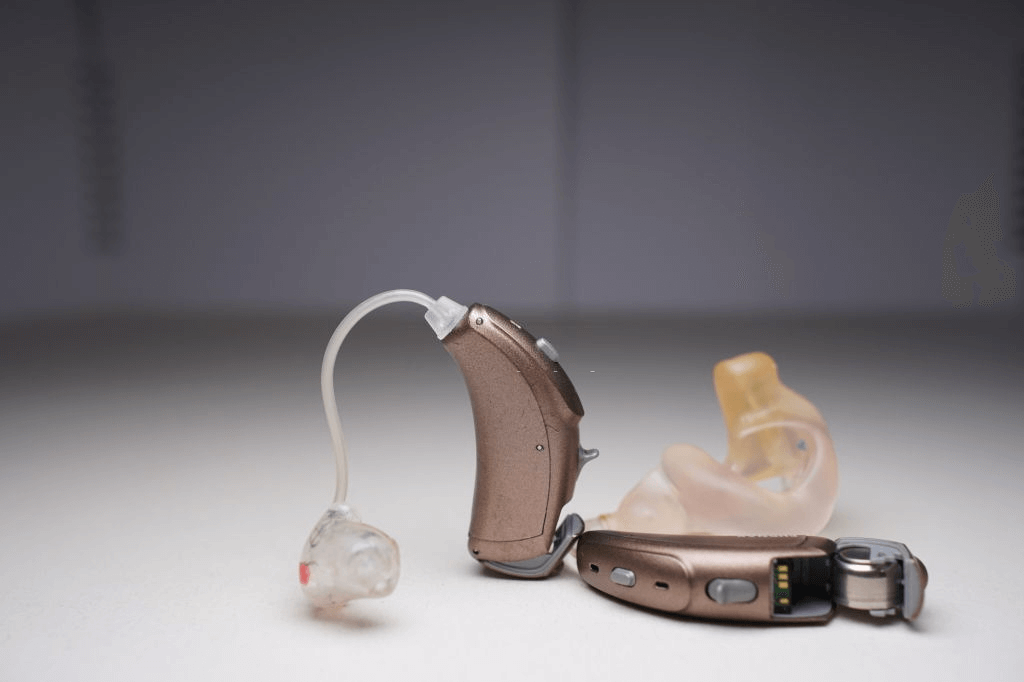the latest technology in hearing aids