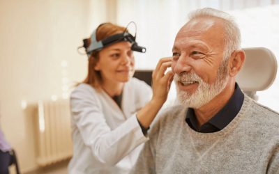 Benefits of Home Services for Your Hearing Health