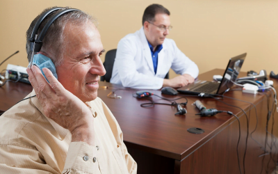 Ways to Get a Hearing Test