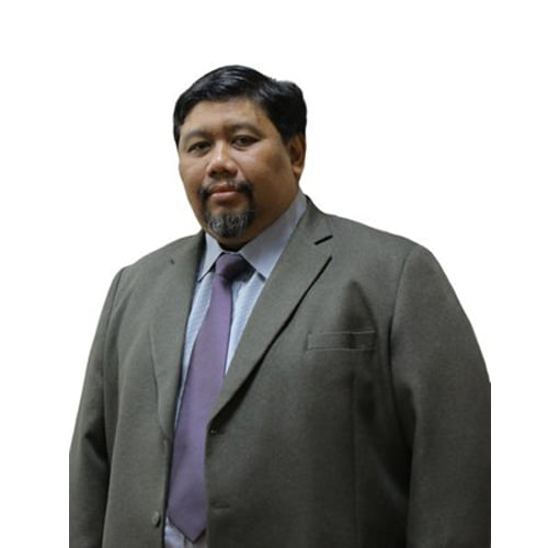Dr. Ahmad Zulkifli B. Ahmad Rashdi