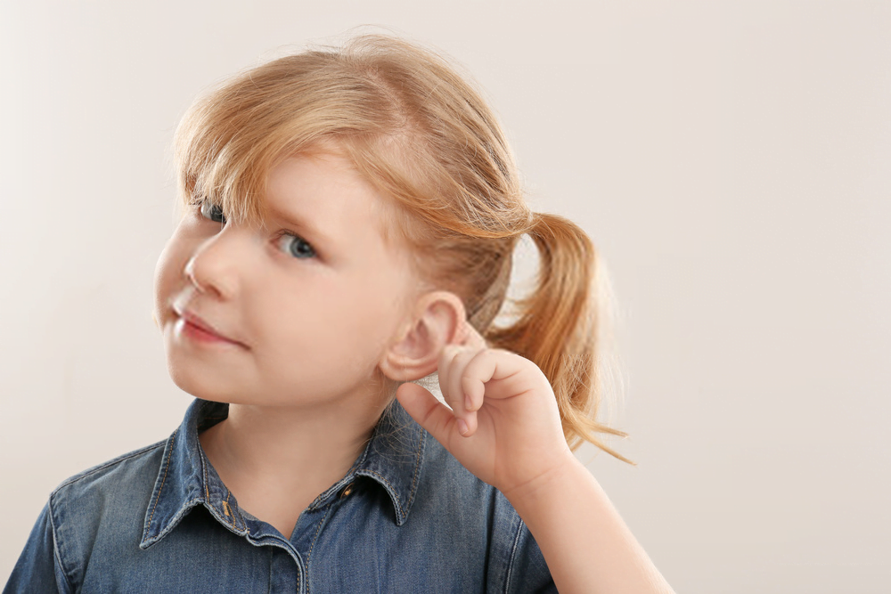 aural rehabilitation for kids