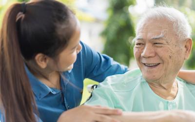 Aural Rehabilitation For Older Adults