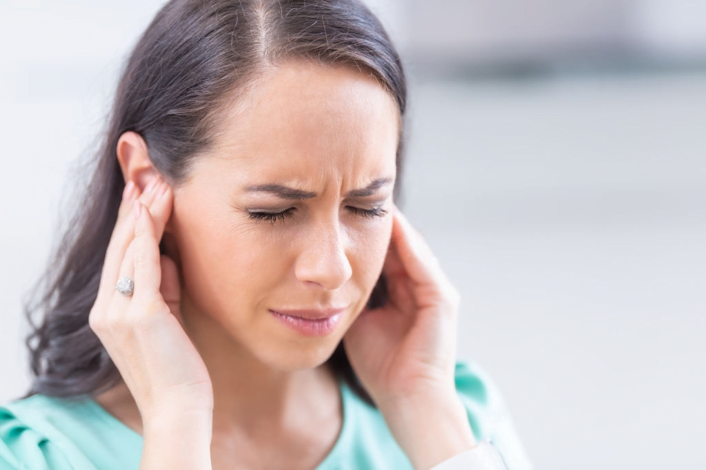 tinnitus due to sudden hearing loss