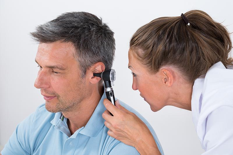 buying hearing aid without a test