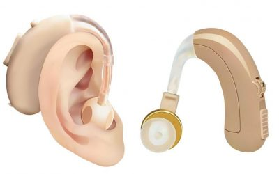 Must-have Features in Your Hearing Aid