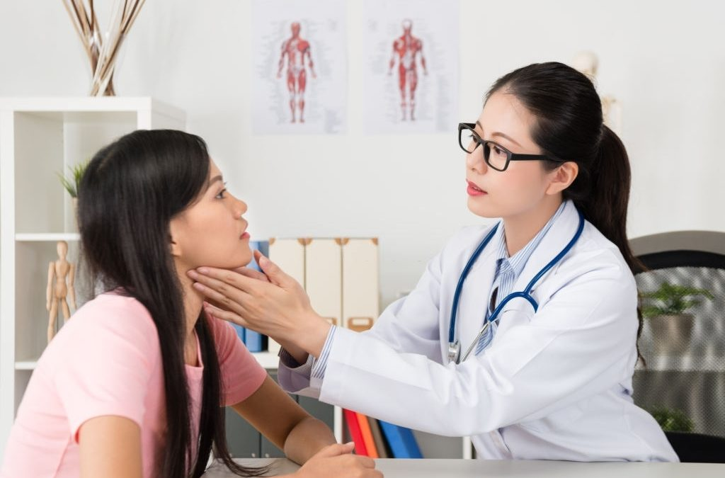 5 Signs You Should See an ENT Doctor