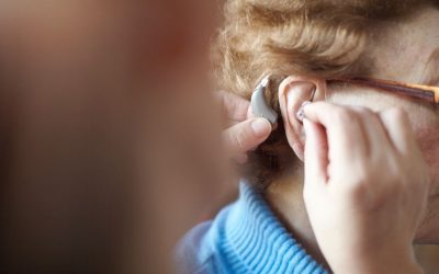 Why is Hearing Aid Fitting Important?