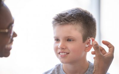 Tips for First-Time Hearing Aid Users