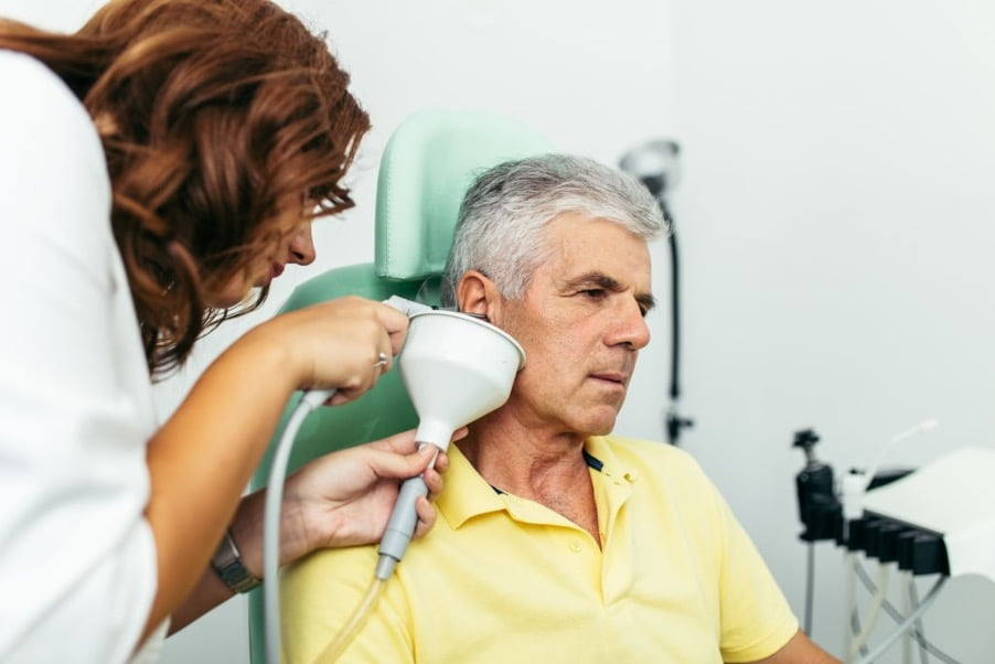How to Know if You Need Earwax Extraction?