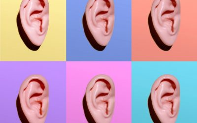 18 Interesting Facts About Ears and Hearing