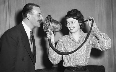 The History of Hearing Aids
